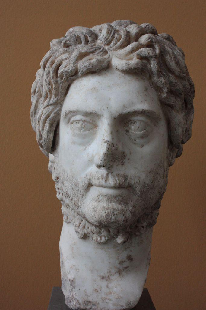 (c. 260-270 CE) Roman Man