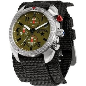 Converse Bosey Culture Military Watch - VR010: Sports