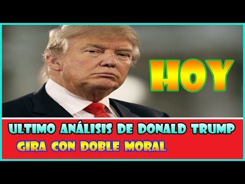 Ultimas Noticias de EE.UU y Donald Trump ¡Hoy!. - YouTube