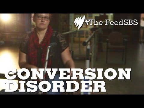 Conversion disorder I the Feed - YouTube