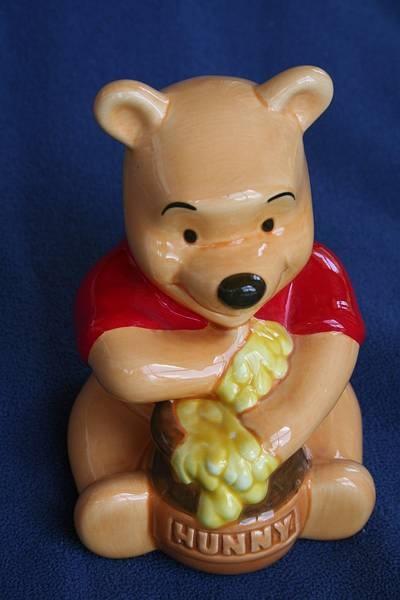 Winnie the Pooh Ceramic Money Box & 21 best Money Boxes images on Pinterest | Money box Piggy bank ... Aboutintivar.Com