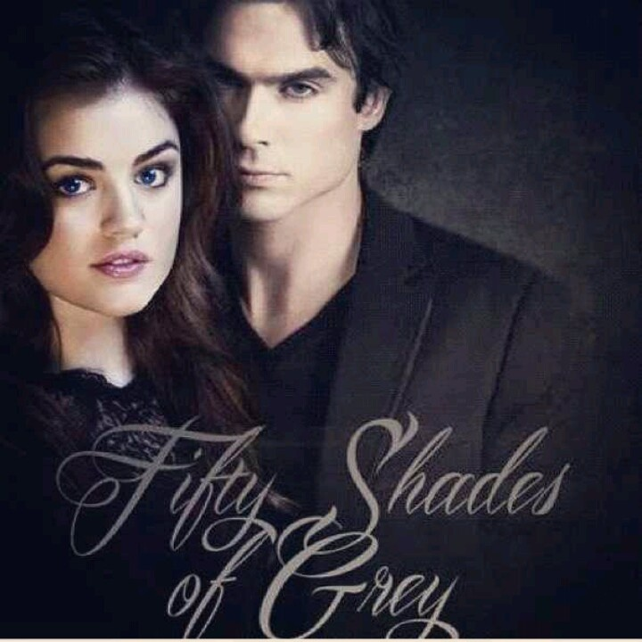 17 best fifty shades images on pinterest 50 shades christian fifty shades of grey ian somerhalder as christian grey lucy hale as anastasia steele well that mystery is now solved novembrino novembrino novembrino fandeluxe Choice Image