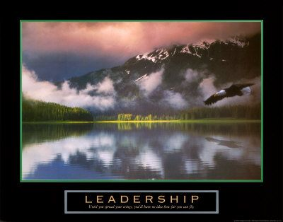 17 Best images about Leadership Posters on Pinterest | Lateral ...
