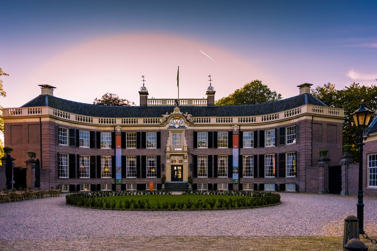 https://flic.kr/p/zmAPaq | 271/365. Groeneveld Castle in Baarn (prov. Utrecht Holland) is an 18th-century country house and one of the finest examples of a country seat of that time. | Since the 17th century, regents and merchants came to enjoy the good life at some distance from the city: peace, quiet, fresh air, nature, culture, good food, good conversations and meetings. For the same reasons still come some 400,000 visitors a year to Groeneveld.