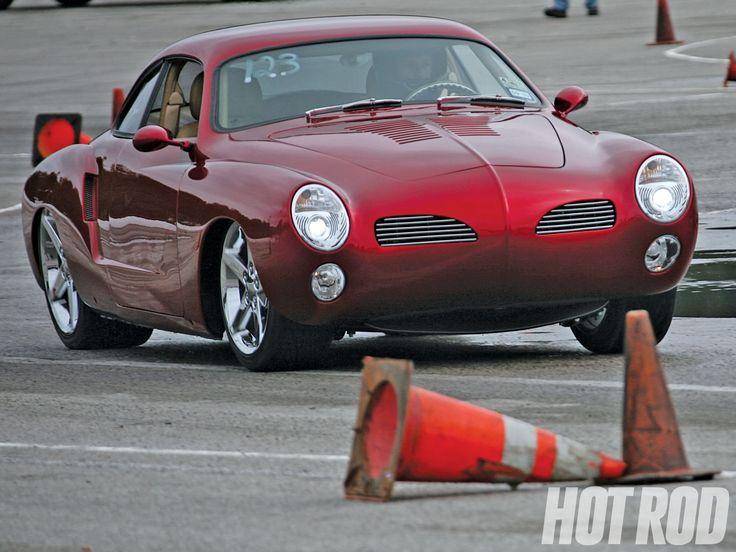 40 best images about Custom VW Ghias on Pinterest  Cars Vw forum