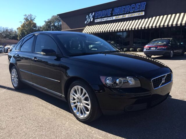 Used 2005 Volvo S40 For Sale | Pensacola FL