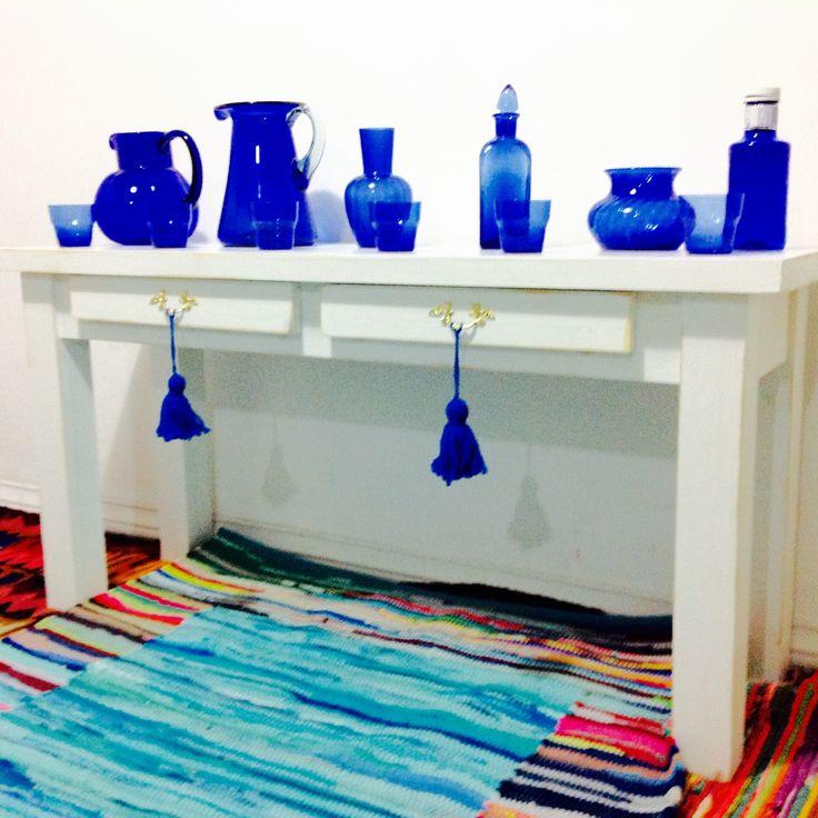 15 best images about muebles grandes colores fuertes on - Mueble provenzal frances ...