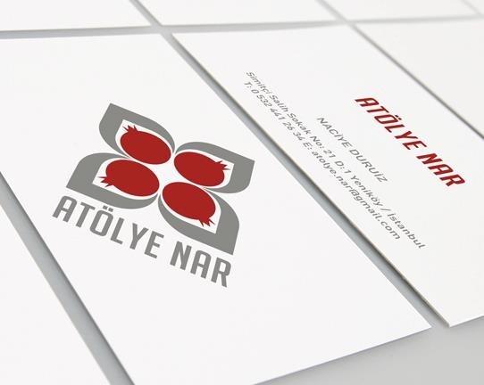 Atölye Nar / Studio Pomegranate