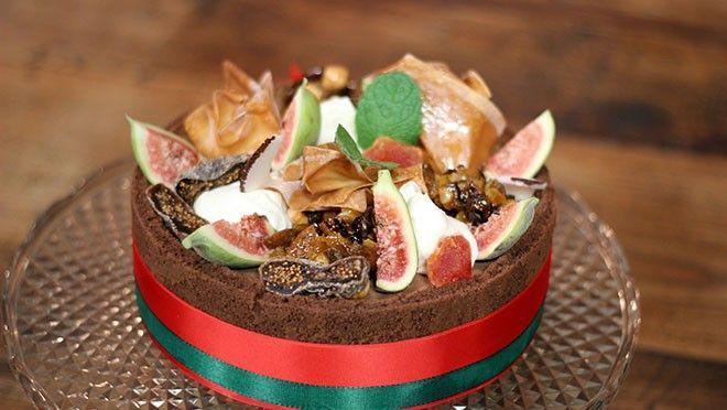Yes-R's chocoladetaart - Rudolph's Bakery   24Kitchen
