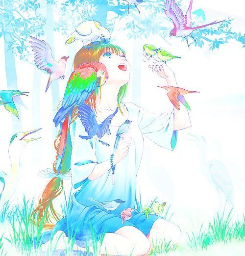 17 Best images about Anime Art on Pinterest | Kaneki ken ...