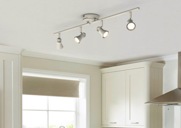 Ceiling Lights For The Kitchen Best