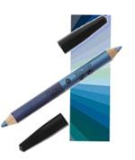 Zomertype: Oogschaduw - Heeft u blauwe of groene ogen? Dan staan kleuren die overeen komen met uw ogen of tegenovergestelde kleuren erg mooi. Bijvoorbeeld grijsgroen of lavendel blauw, of licht rose, grijzen of beiges
