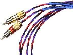 Kimber Kable PBJ Audio Interconnects