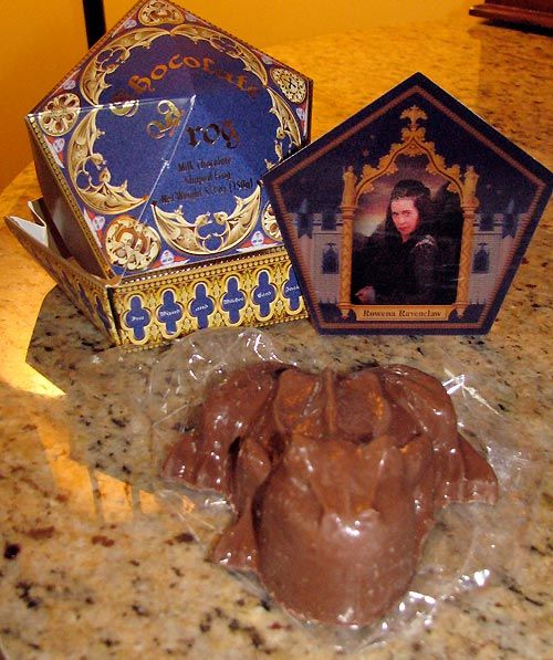 harry potter chocolate - photo #38