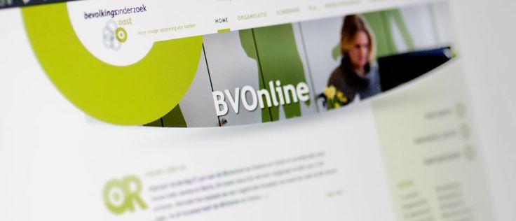 Projectmanagement / Communicatieadvies -  Intranet (klant Bevolkingsonderzoek Oost ) - Communicatiebureau Youniq