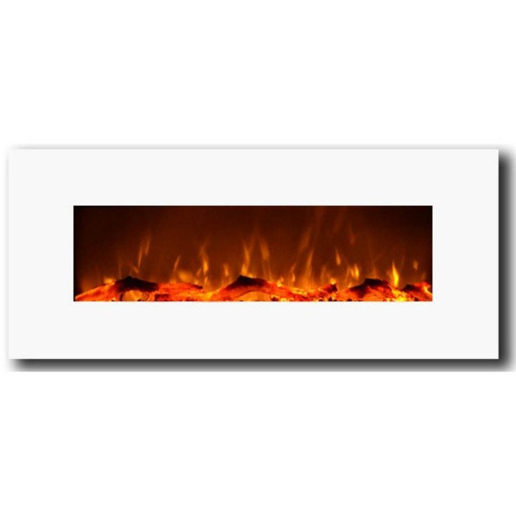 1000 Ideas About Wall Mount Electric Fireplace On Pinterest Electric Fireplaces Built In
