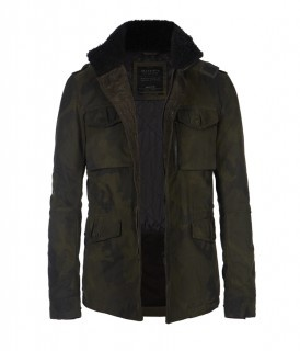 New jacket - all saints M65