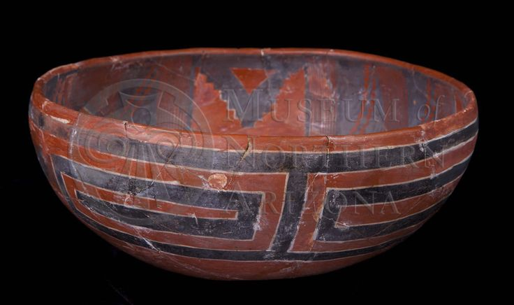 Fourmile Polychrome | American Southwest Virtual Museum