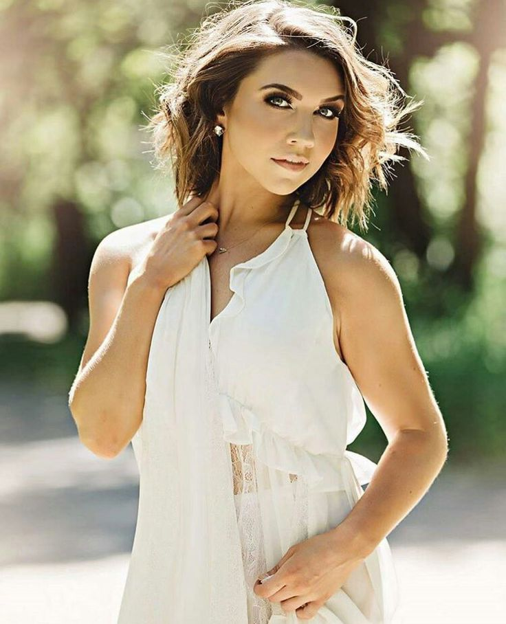 Jenna Johnson- Dancing with the stars and 2016 All star on ''so you think you can dance''