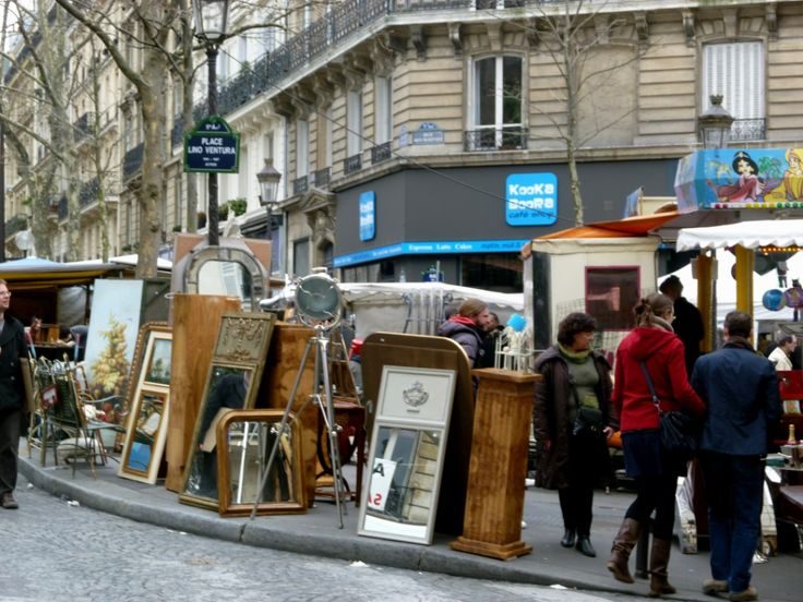 The Antiques Diva - a European Shopping Guide Offering Flea Marketing Tips, Buying Antiques in Europe, Sourcing Antiques in France, Brocante, Paris Flea Markets, etc.  This has to be THE MOST PERFECT JOB - EVER!!!