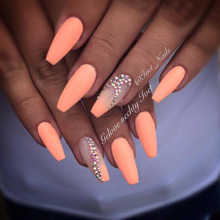 50 trendige Sommer-Nail-Art-Ideen zum Ausprobieren – Nails
