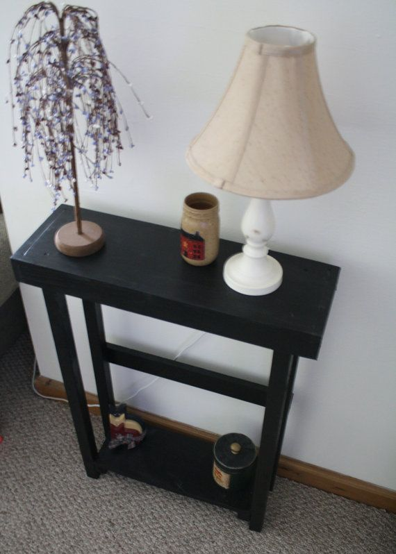 59 Best Images About Sofa Tables On Pinterest