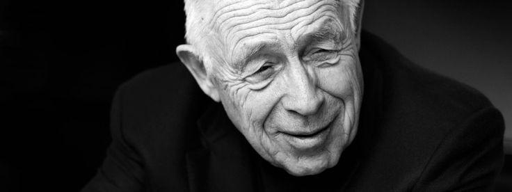 Heiner Geißler (1930-2017), hier im Dezember 2010 während eines Interviews mit der Frankfurter Allgemeinen Sonntagszeitung