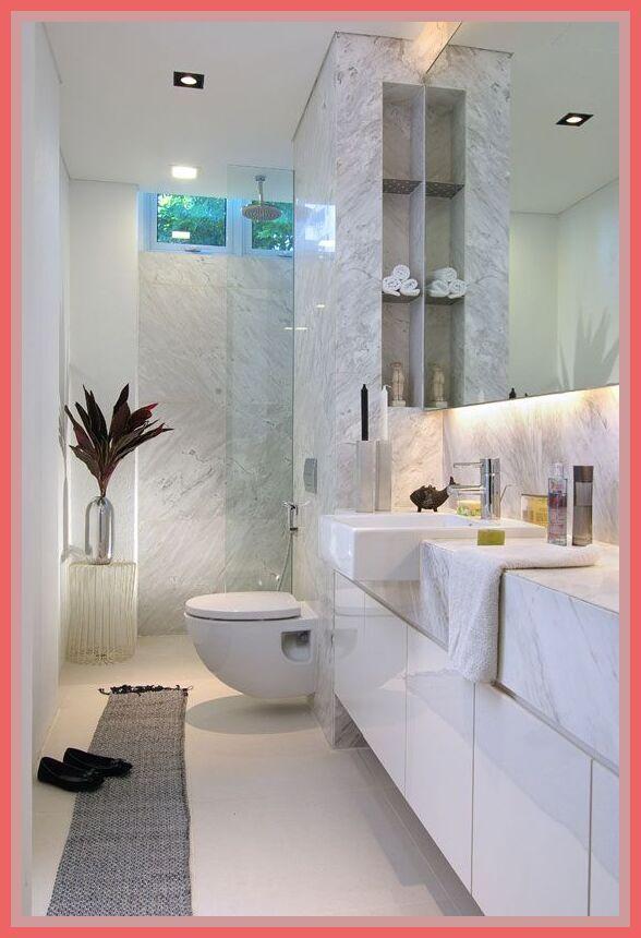98 Reference Of Bathroom Lighting No Window In 2020 Small Bathroom Remodel Minimalist Bathroom Bathroom Interior