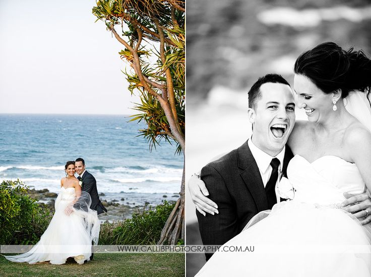 Real Wedding - Emma & Joel by Calli B Photography