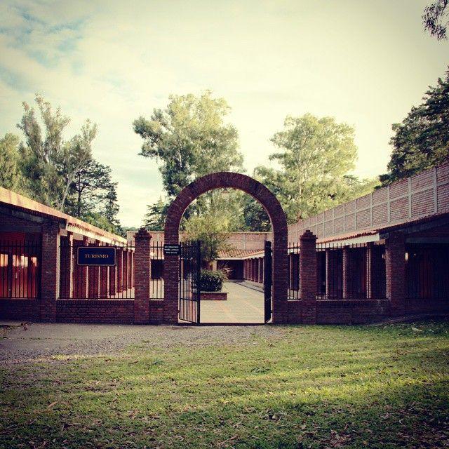 Escuela de Turismo