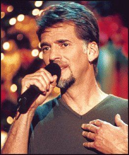 Kenny Loggins... one of my all time favorites... great voice and an incredible song writer...