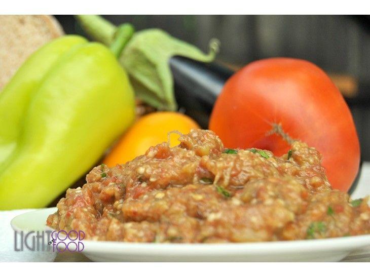 salata de vinete turceasca 1