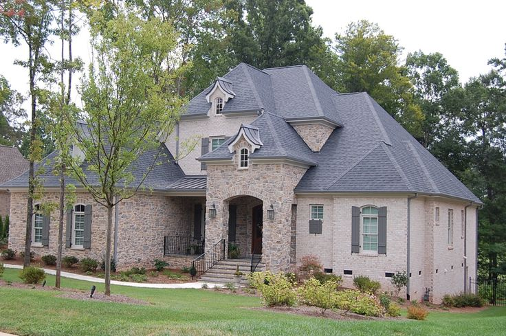Best Bc93 Arh Asheville Plan Exterior 28 Fascia And Soffit 400 x 300