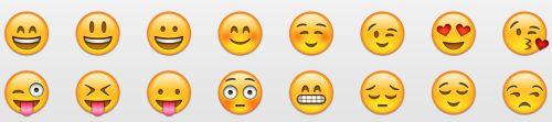 Mr P's ICT blog - iPads in the Classroom: Utilising the Emoji Keyboard in the classroom!