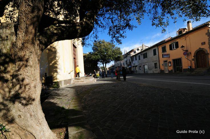 Canale Monterano nel Lazio - Corso-della-Repubblica