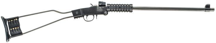 Chiappa Little Badger survival rifle