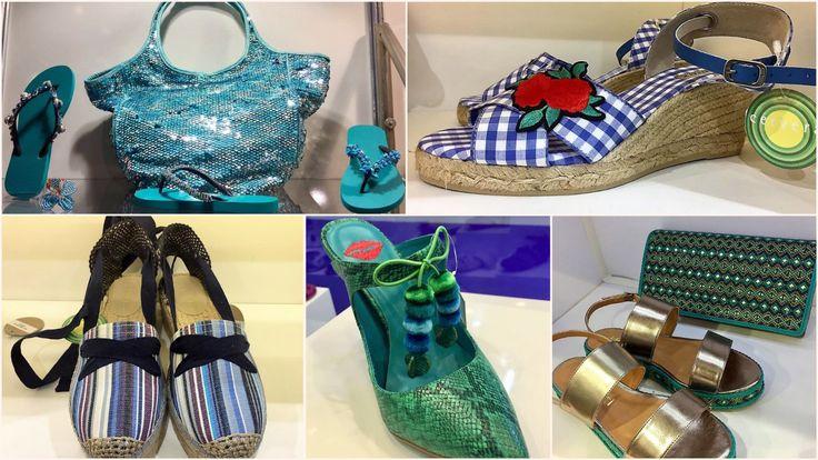 Os Sapatos do Verão 2018 – 25 tendências e hits em calçados e bolsas apresentados na Francal