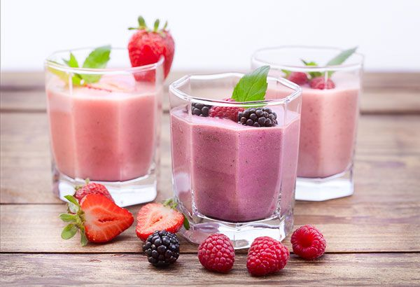 Vitamix recepten