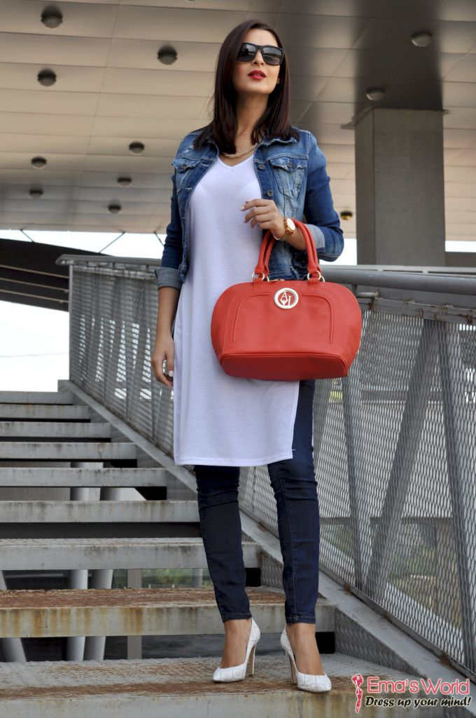 New Bag from Armani Jeans | http://www.emasworld.ro/new-bag-from-armani-jeans/