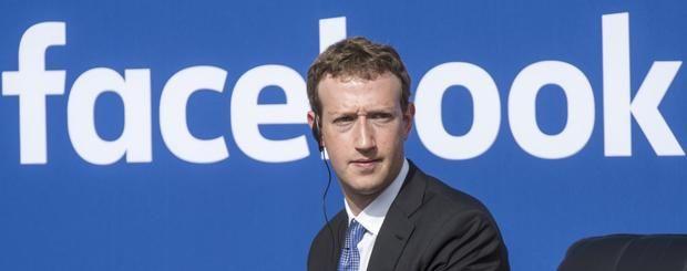 Facebook станет глобальной инфракструктурой без фейковых и шокирующих новостей - Цукерберг  http://joinfo.ua/econom/1197674_Facebook-stanet-globalnoy-infrakstrukturoy.html