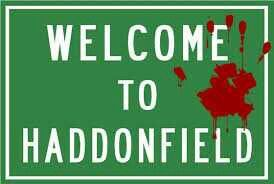 Welcome to Haddonfield