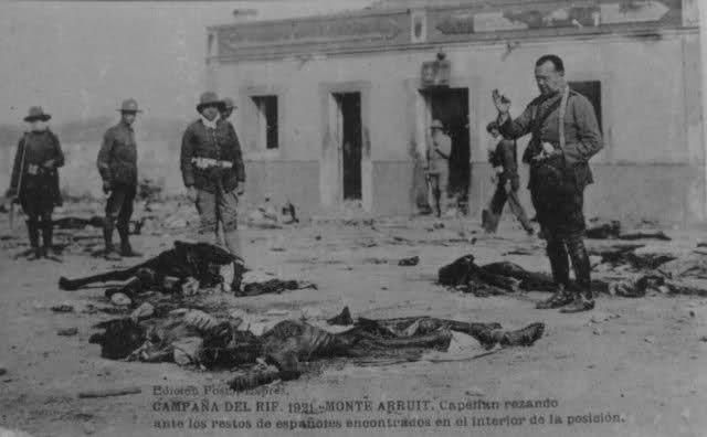 alcantara.forogratis.es - Ver Tema - El desastre militar del Monte Arruit