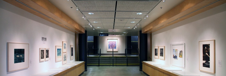 University of Lethbridge Art Gallery. Has an online database of 19th and 20th century art.
