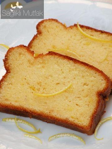 labneli limonlu kek