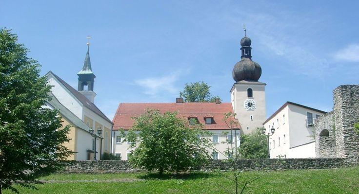 Neukirchen beim Heiligen Blut
