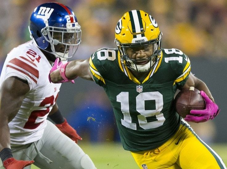 Packers Want To Get Randall Cobb Involved More Often, Should -- Despite two subpar seasons, the Green Bay Packers may be calling Randall Cobb's number more often in 2017. They should and here's why.