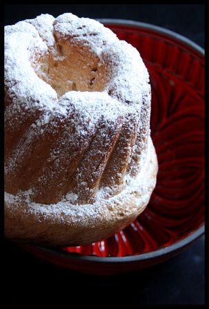 C'est dimanche, c'est légal : le kougelhopf d'une mamie alsacienne