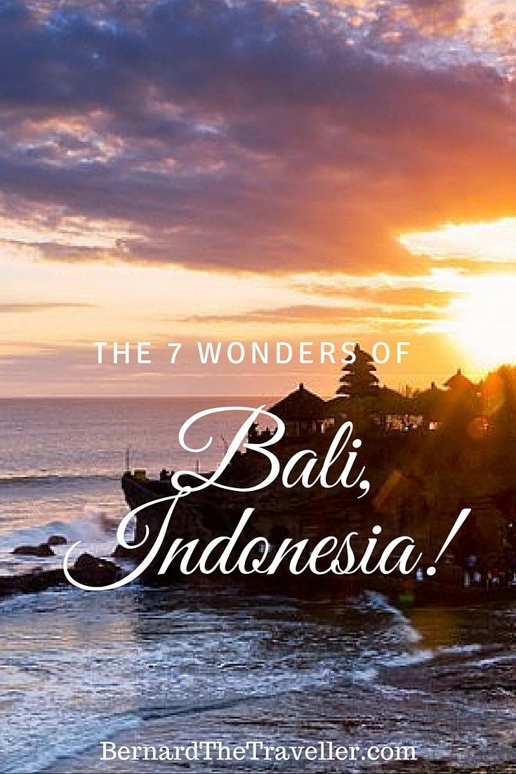 Bali, Indonesia is frequently known as paradise on earth. It offers a very broad…