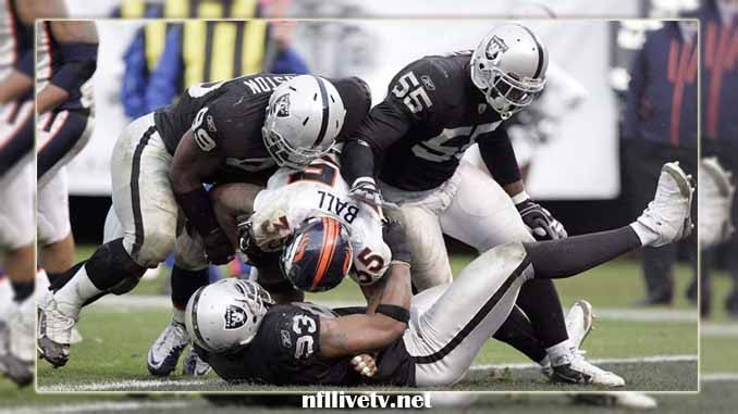 Oakland Raiders vs Denver Broncos Live Stream Teams: Raiders vs Broncos Time: 4.25 PM ET Week-4 Date: Sunday on 1 October 2017 Location: Sports Authority Field at Mile High, Denver TV: NAT Oakland Raiders vs Denver Broncos Live Stream Watch NFL Live Streaming Online The Oakland Raiders is also a...