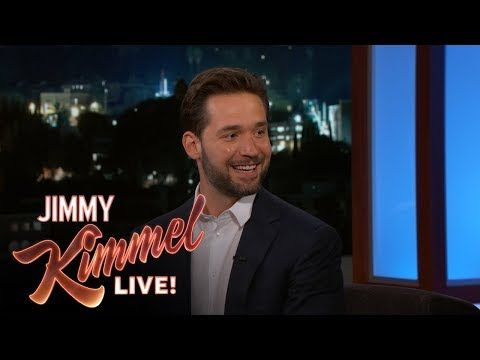 (33) Reddit Co-Founder Alexis Ohanian Reveals Favorite Post - YouTube